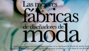 REVISTA INFASHION 2007